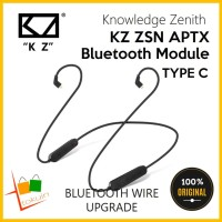 KZ ZSN APTX Bluetooth Module Type C Pin Upgrade Cable Knowledge Zenith