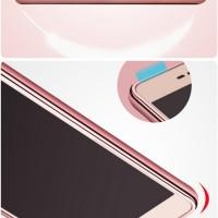 jual Noblecase Electroplated Xiaomi Redmi 3X 3 X Soft Back Case TPU