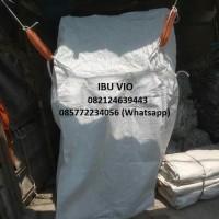 jumbo bag tutup lebar kapasitas 1 ton