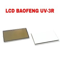 HandyTalky Murah LCD BAOFENG UV-3R