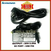Adaptor Charger Original Laptop Lenovo IdeaPad G50-30 G50-45 G50-70