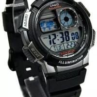 jam tangan Cassio original