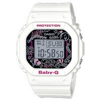 Jam Tangan Wanita Sporty Casio Baby-G Grafity BGD-560SK-7D Original