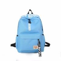 Be Your Style Tas Ransel Backpack Korea Ransel Sekolah tas punggung