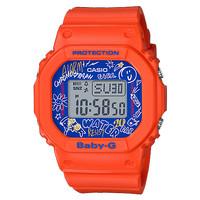 Casio Baby-G BGD-560SK-4D / BabyG BGD560SK-4DR Original & Garansi