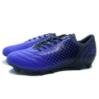 Sepatu Bola Ortuseight Utopia FG Vortex Blue Black