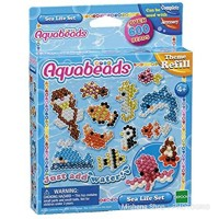 Aqua Beads Sea Life Set Theme Refill - ORI Aquabeads EPOCH