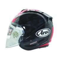 Arai SNI SZ-RAM 4 Original Helm Half Face - Blast Red