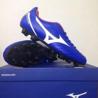 New Sepatu Bola Mizuno Monarcida Neo Select Reflex Blue P1GA192501 Ori