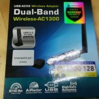 Asus USB AC56 USB-AC56 Dual-band AC1300 USB 3.0 Wifi Adapter