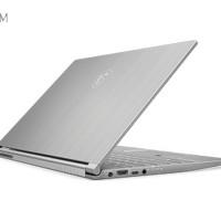 Laptop MSI PS42 8M-260 14 inch i5-8250U/8GB/256GB-SSD/Win10Home