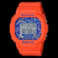 Casio Baby-G BGD-560SK-4DR BGD560SK-4 Original