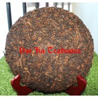 Karcsúsító pu er. Kína érett pu'er tea 35 különböző ízek a fogyás