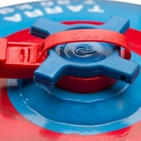 Tutup Tabung Blue Gas I Penutup Atas Drat Plastik Regulator Gaz SNI