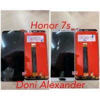 LCD TOUCHSCREEN HONOR 7S DVA L22 HUAWEI Y5 PRIME 2018 ORIGINAL