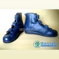 sepatu koreksi orthopedi anak 5-6th kaki datar flatfeet bengkok valgus