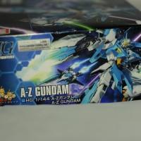 Bandai AZ Gundam Build Fighters HGBF 1/144