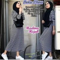 baju muslim Beka dress