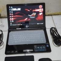 Leptop Asus Core 2 Duo