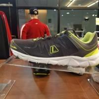 Sepatu league new volkov m running shoes sneakers cowo murah original