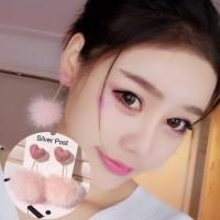 Anting Korea Tassel Earrings Foreign AP2041