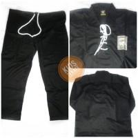 Sakral Warga PSHT (Resmi/Label Pusat) /Seragam Silat/ Baju Silat