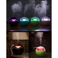 Humidifier Aroma Terapi dan Lampu Tidur Model Bola