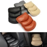 Bantal sandaran armrest arm rest COVER console box untuk semua mobil