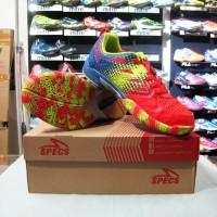 Sepatu Olahraga Voli Volley Volli Voly Voley Specs Quicker Emperor Red