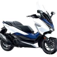 Sarung/Cover Motor Honda Forza 250 Tahan panas dan Anti Air
