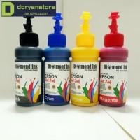 Tinta Art Paper Diamond Ink Grade A (ASLI KOREA100%) High Quality Ink