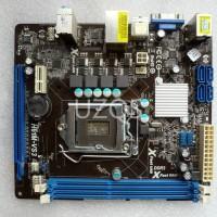 Motherboard ASROCK H61 LGA1155 / Mobo H 61 LGA 1155 DDR3