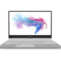 MSI Laptop Prestige PS42-8M-437 i7-8550U 8GB 256GB SSD NVME 14 W10