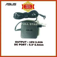 Adaptor Charger Original Laptop Asus A455 A455L A455LA A455LB A455LD