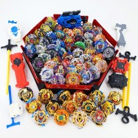 All Models Beyblade Burst Toys With Starter and Arena Bayblade Metal