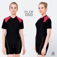 Baju Renang Wanita Perempuan Dewasa Edora DV-DW