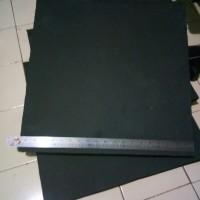 Bantalan Target Panah Busa Ati (Eva Spon) 50cm X 50cm X 2 cm
