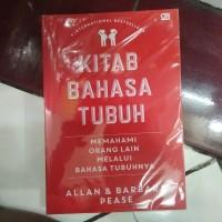 KITAB BAHASA TUBUH - ALAN DAN BARBARA PEASE
