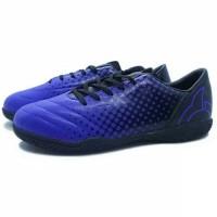 Sepatu Futsal Ortuseight Utopia Vortex Blue Black