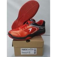 New Sepatu Badminton Anak - Pawon 3 (Size 34 Sd 37) Kode.T20