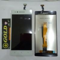 Lcd+touchscreen Oppo R3001 mirror 3 fullset/Lcd Oppo R3001 fullset