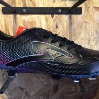 Sepatu bola specs swervo thunderbolt ultraviolet original