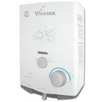 Wasser WH-506 A - LPG Water Heater Gas Low Pressure WH506A