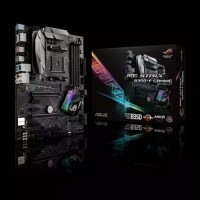 ASUS ROG Strix - B350F