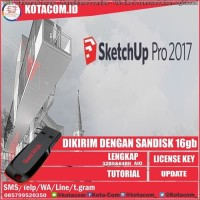 FLASHDISK SKETCHUP VRAY 2017 2018 AUTODESK AUTOCAD 2019 3DS MAX 2019
