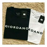 Kaos Giordano/T-Shirt Giordano/Kaos Lengan Pendek/Kaos Distro