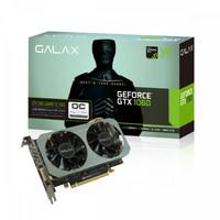 GALAX Geforce GTX 1060 3GB DDR5 OC (OVERCLOCK) - Garansi 2 Thn
