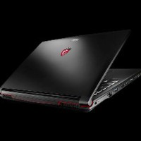 SPECIAL EDITION Laptop Gaming Msi GP62MVR 7RF 7RD Ci7 7700HQ 2 Limited