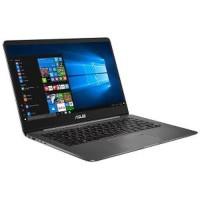 ASUS ZenBook UX430UN-i7-8550U-16GB-512GB-MX150 2GB Grey - 3467 Limited