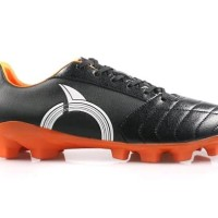 Sepatu Bola Ortuseight Mirage FG - Black